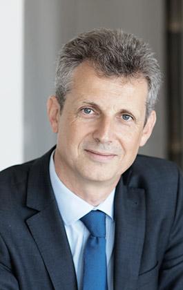 Christophe Conseil en Gestion de patrimoine Paris